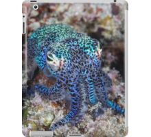 Bobtail Squid iPad Case/Skin