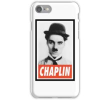 (LEGEND) Charlie Chaplin iPhone Case/Skin