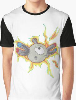 Magnemite Graphic T-Shirt