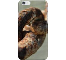 Chain Link iPhone Case/Skin