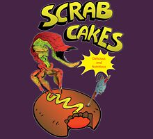 Scrab Cakes 1 Unisex T-Shirt