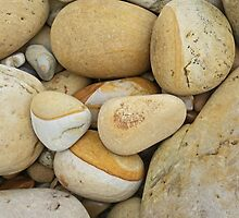 Pebbles by Kat Simmons