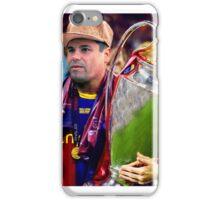 El Chapo 3-peat iPhone Case/Skin