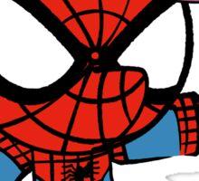 Jumping Spider-Mare Sticker