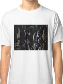 Five Nights at Freddy's 2 Gang Classic T-Shirt