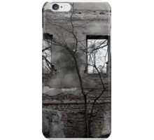 Nobody lives there anymore 1 iPhone Case/Skin