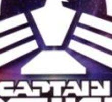 Captain Power 80's Mattel Sticker