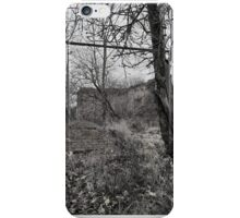 Nobody lives there anymore 3 iPhone Case/Skin