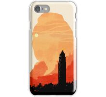 Ye Who Enter Here iPhone Case/Skin