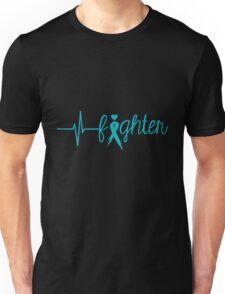Dysautonomia Fighter Unisex T-Shirt