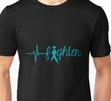 Dysautonomia Fighter Unisex T-Shirt