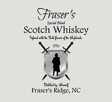 Outlander/Fraser's Scotch whiskey Unisex T-Shirt