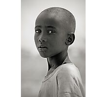 Samburu #1 Photographic Print