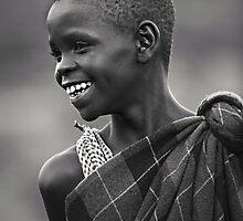 Masai #2 by António Jorge Nunes