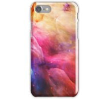 Orion Nebula, space exploration, astronomy, science, astrophysics iPhone Case/Skin
