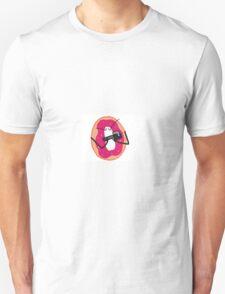 OC: donut aliens Unisex T-Shirt
