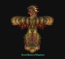 Thunderbird - Sacred Bearer of Happiness Unisex T-Shirt
