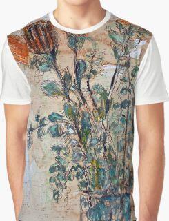Australian flowers Graphic T-Shirt
