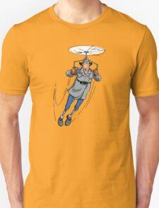 Gadget Copter Unisex T-Shirt