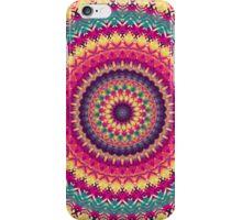 Mandala 114 iPhone Case/Skin