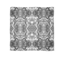 Zentangle mosaic #1 Scarf