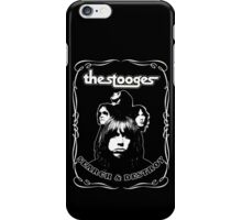 The Stooges (Search and Destroy) iPhone Case/Skin