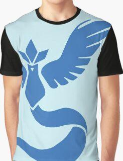 Mystic Articuno Graphic T-Shirt