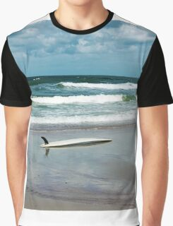 Float In Graphic T-Shirt