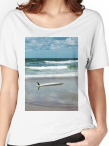 Float In Women's Relaxed Fit T-Shirt