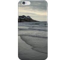 Good Harbor Beach I Color  iPhone Case/Skin