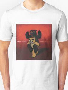 Fall Out Boy Folie a Deux wall flag scarf Unisex T-Shirt