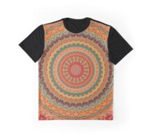 Mandala 115 Graphic T-Shirt