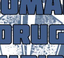 """""""Roman """"Drug"""" Empire"""" Design Sticker"""