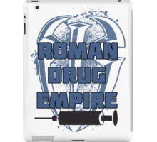 """""""Roman """"Drug"""" Empire"""" Design iPad Case/Skin"""