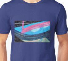Arty work Unisex T-Shirt