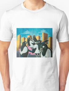Magpie 10 – The Lads Unisex T-Shirt