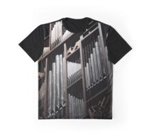 Music Maker Graphic T-Shirt