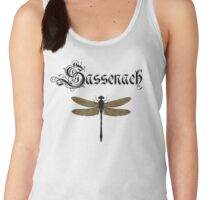 Sassenach Women's Tank Top