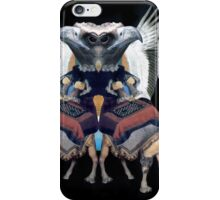 The Grim Reaper 27. iPhone Case/Skin