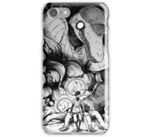 OFF iPhone Case/Skin