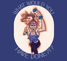 WHAT WOULD GAYLE HAVE DONE?!? Unisex T-Shirt