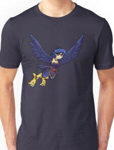 Harpy Mage Unisex T-Shirt