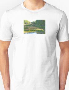 Nemasket River  Unisex T-Shirt