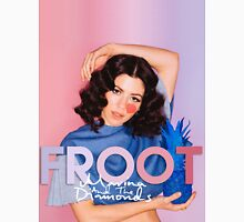 Marina & The Diamonds FROOT Pastel Art Unisex T-Shirt