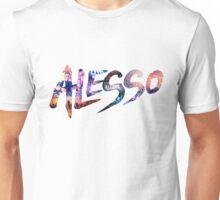 Alesso Montage Unisex T-Shirt