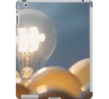Communication iPad Case/Skin
