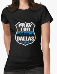 Pray For Dallas T-Shirt