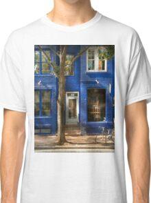 City - Bike - Alexandria, VA - The urbs Classic T-Shirt