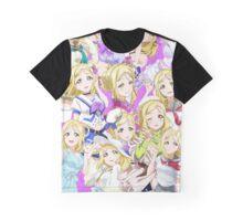 mari everywhere Graphic T-Shirt