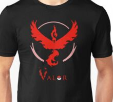 Pokemon Go - Valor Red Unisex T-Shirt